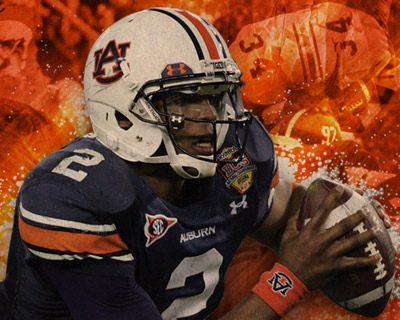 Defining Moments - Auburn