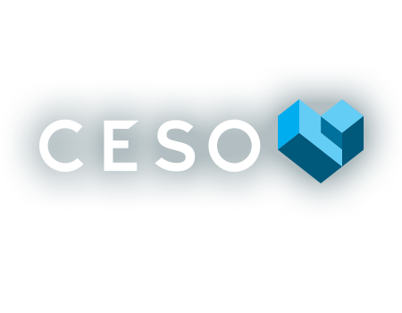CESO Website Redesign