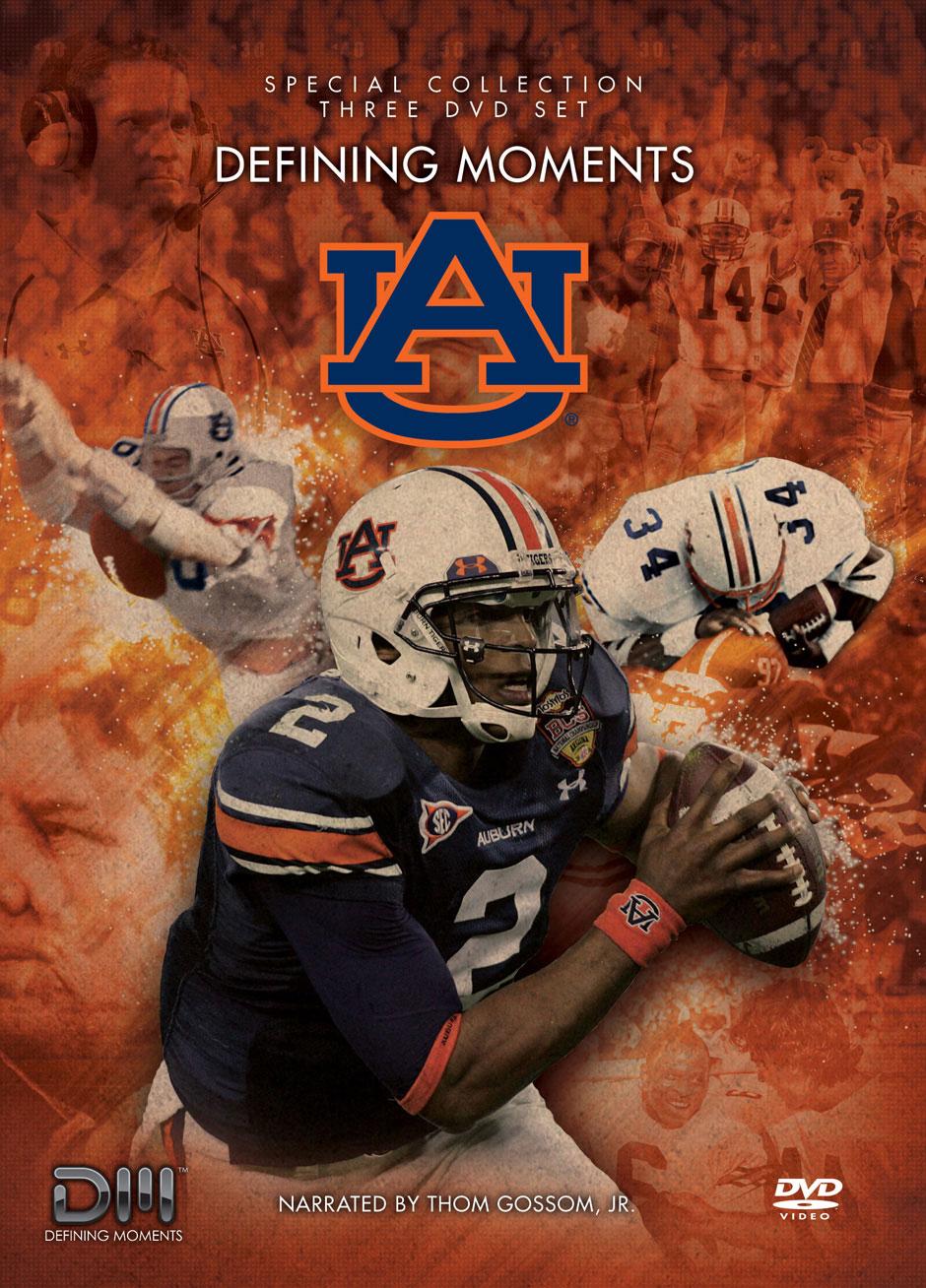 Auburn Poster