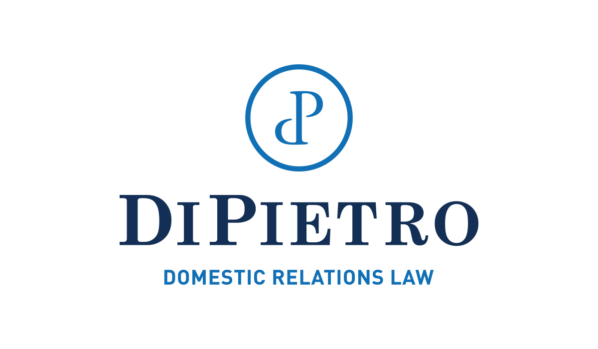 DiPietro Law PLLC Branding and Logo Design