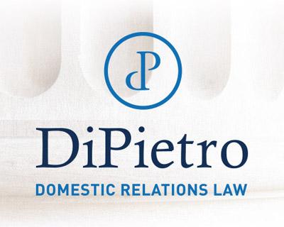 DiPietro Law Branding