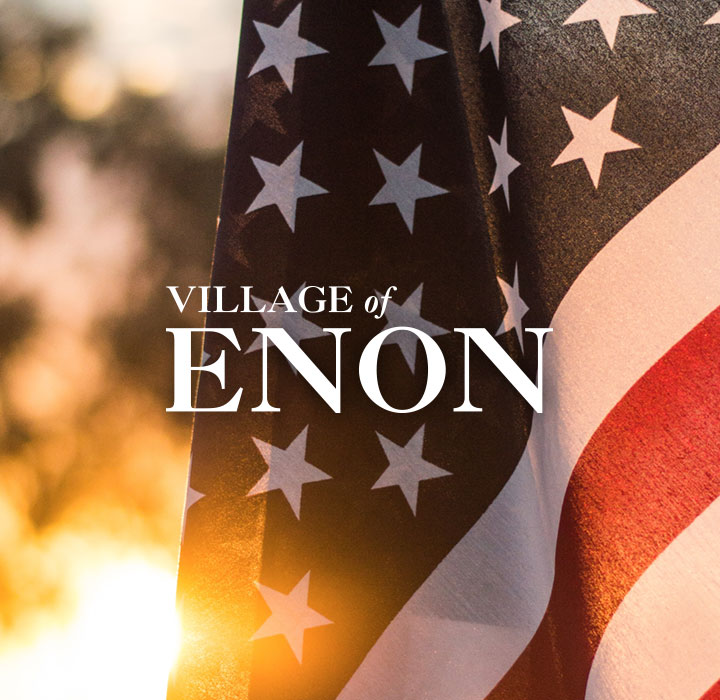 Village of Enon