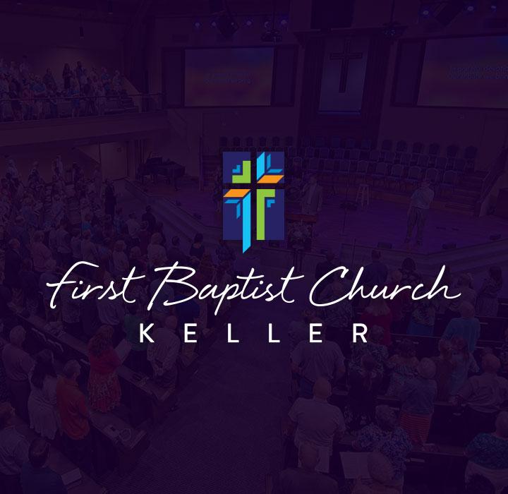 First Baptist Church Keller