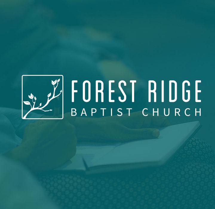 Forest Ridge Baptist