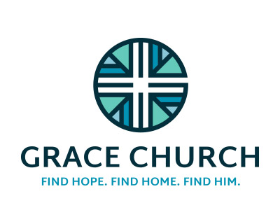 Grace Church Branding