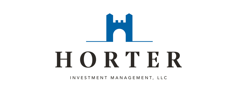 Horter Investment Brand Redesign