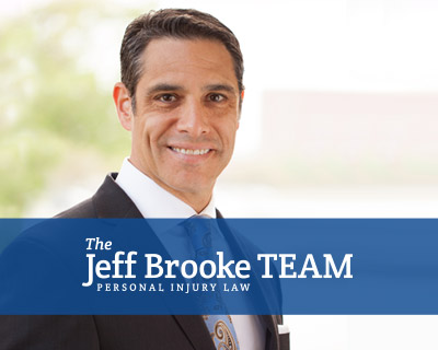 Jeff Brooke Team