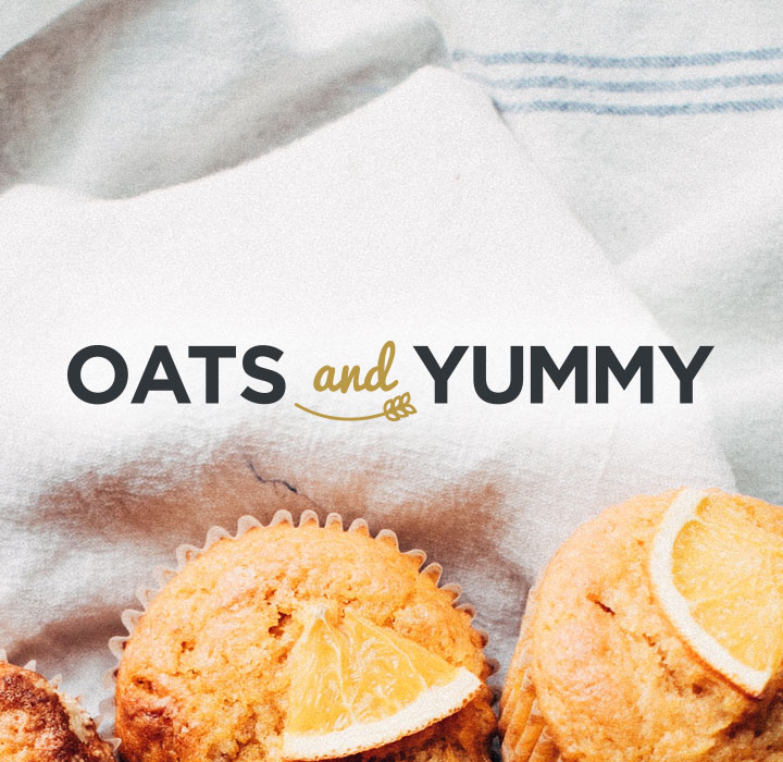 Oats and Yummy