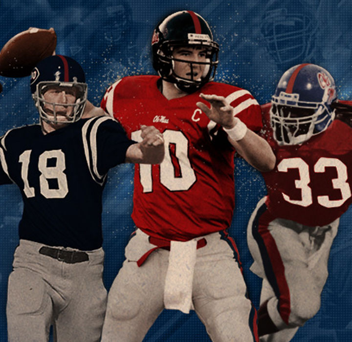 Defining Moments - Ole Miss