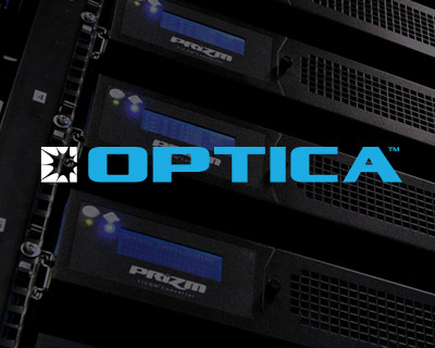 Optica Technologies