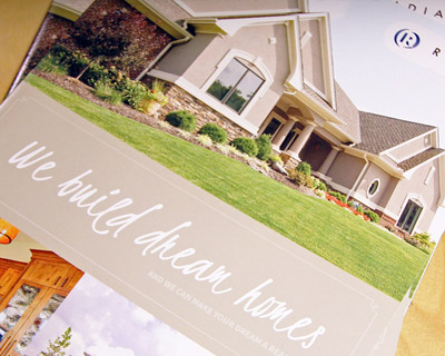 Radian Homes Brochure