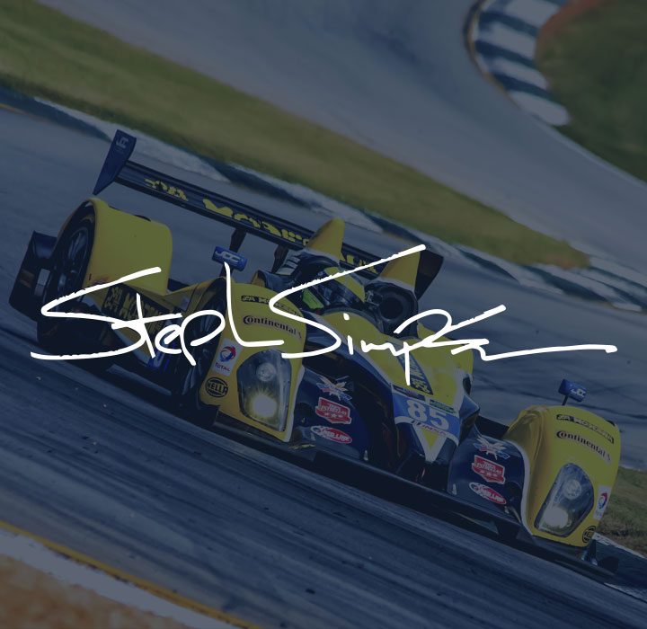 Stephen Simpson Racing