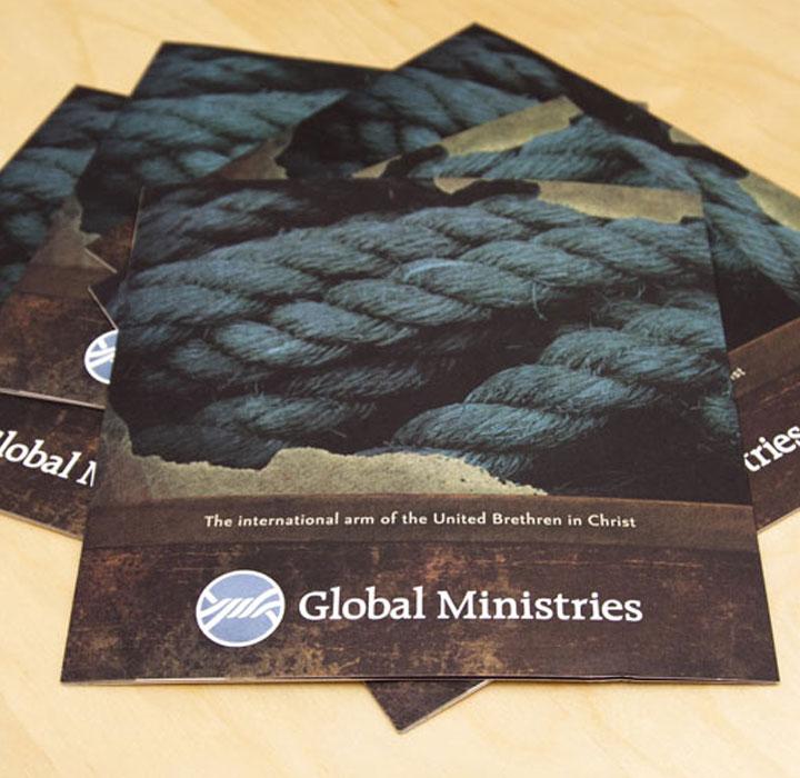 UB Global Brochure