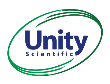 Unity Scientific Website Redesign